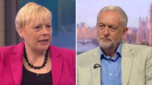 Angela Eagle set to launch her leadership bid