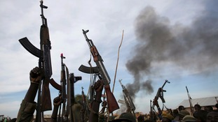 South Sudan violence: What you need to know