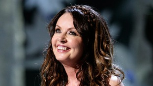 Sarah Brightman Space