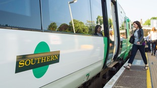 Commuters using Southern Rail plan rush-hour protest at Victoria amid talk of fare strikes