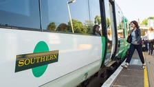 Southern Rail commuters plan Victoria  rush-hour protest.