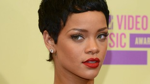 Rihanna One Direction