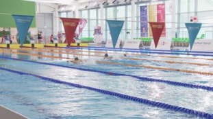 Young swimmers make a splash at National Championships
