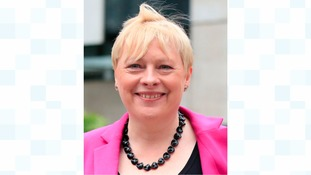 Former Shadow Business Sectretary Angela Eagle