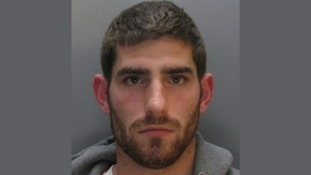 Footballer Ched Evans was jailed for five years after being convicted of rape