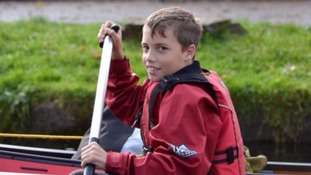 Inquest hears how 12 year old was killed in freak accident