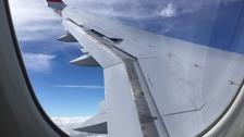 C Series wing