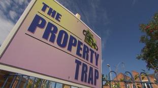 ITV Tonight: The Property Trap