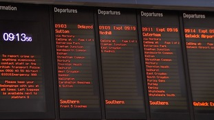 Explainer: Three key things to check and claim back money when your train is delayed
