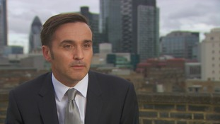 Campbell Robb, Chief Executive of Shelter