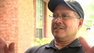 Father of Dallas shooting victim opens up about heartache and calls for an end to violence