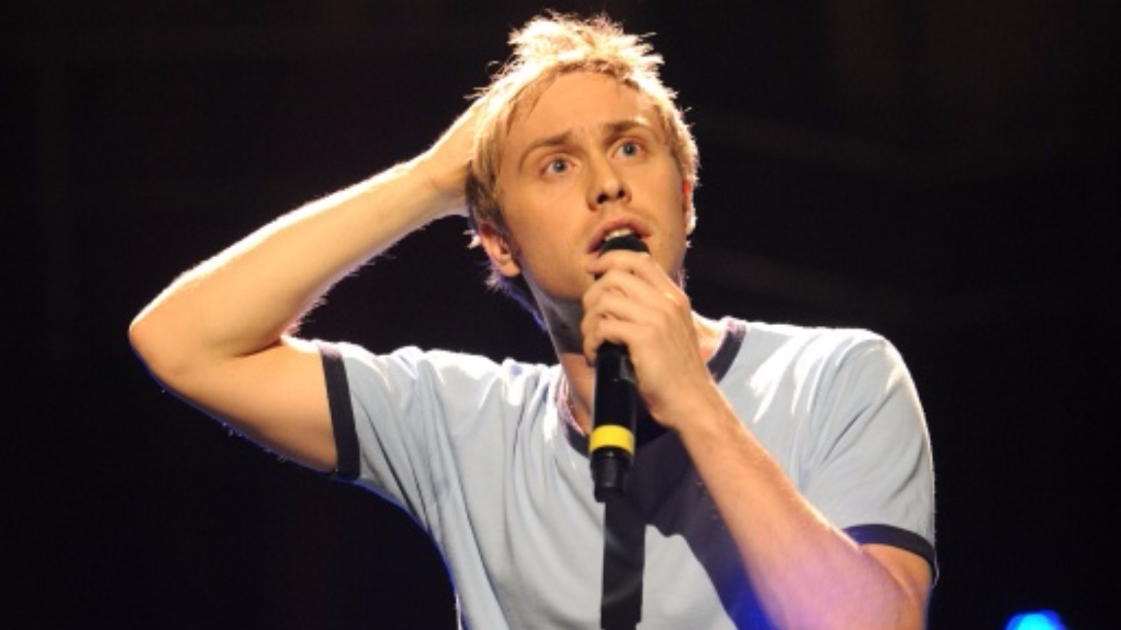 Russell Howard & Bill Bailey to perform at Leeds Fest ...