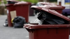 Weekly bin collections saved in Dudley