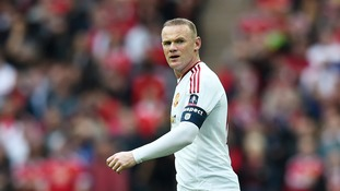 Man United captain Wayne Rooney excited by Jose Mourinho arrival at Old Trafford