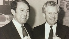 Everton to pay lasting tribute to Carter and Kendall