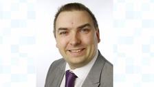 Jonathan Arnott MEP