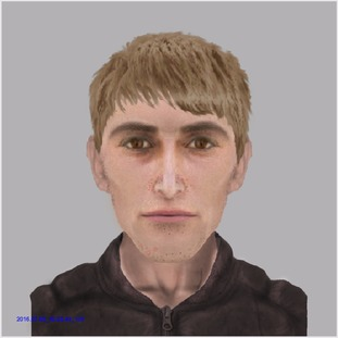West Yorkshire Police have released this image of the robber