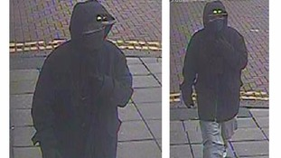 Police release image after attempted armed robbery in Sunderland