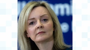 Elizabeth Truss MP.