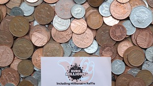 The cost of playing Euromillions is to increase