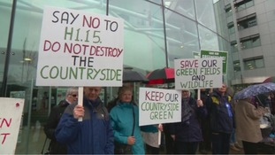 Caerphilly development plan to be reconsidered