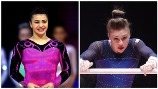 West Country gymnasts make Rio selection