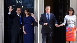 Up or down? The key statistics of David Cameron's reign