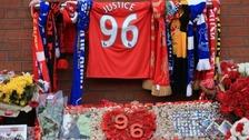 Hillsborough tribute