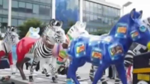 G-Zebra_sculptures