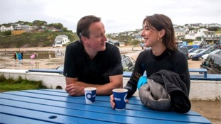 David Cameron: Champion of the West Country