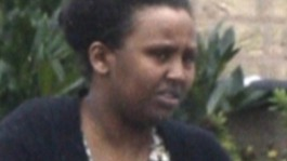  Iman Omar Yusuf was found guilty of unlawful killing her daughter