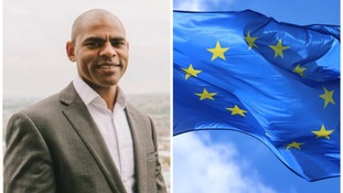 Bristol Mayor Marvin Rees i