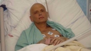.Alexander Litvinenko was killed in November 2006.