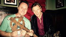 Laim Neeson
