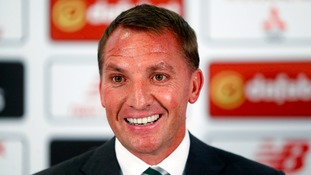 Rodgers not embarrassed by Celtic loss to minnows