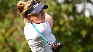 Kettering's Charley Hull among four golfers to represent Team GB in Rio