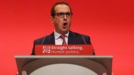 Live updates: Labour turmoil continues