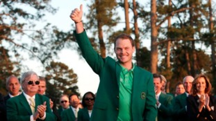 Danny Willett won the Masters in April