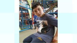 Have you seen William Smith?