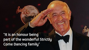 Len Goodman to leave Strictly Come Dancing