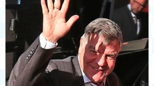 Sam Allardyce who is set to be named England manager