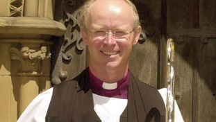 The review was launched by the Rt Rev James Langstaff