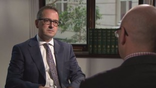 Owen Smith: I'm best placed to heal Labour divisions
