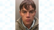Thomas Morton has been jailed for four years