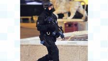 pic of policeman