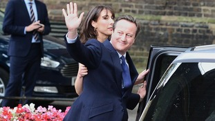 Has the West lost a champion in Cameron's departure?