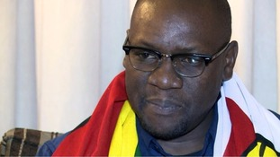Anti-Mugabe pastor walks free after Zimbabwe court throws out case against him