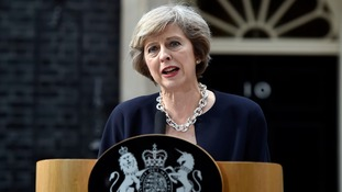 Theresa May: New prime minister set to make further cabinet appointments