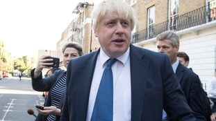 Europe greets Boris Johnson's foreign secretary appointment with dismay
