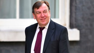 John Whittingdale won't be part of Theresa May's cabinet.